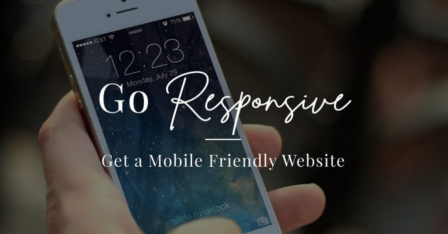 why your website needs to go responsive