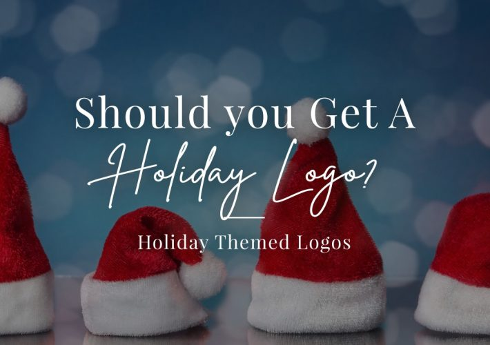 Should You Get A Holiday Themed Logo?