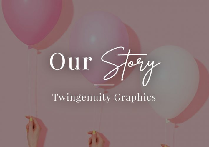 the story behind twingenuity graphics