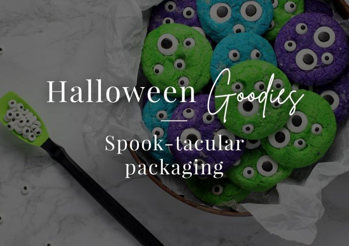 blog halloween product packaging