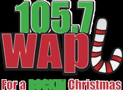 WAPL christmas logo design
