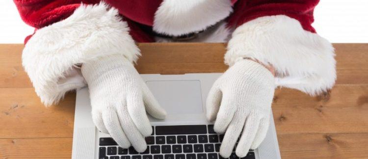 seasonal blogging