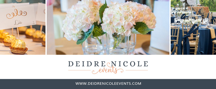 deidre nicole events facebook cover