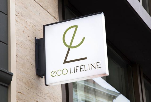 clothing online store logo design