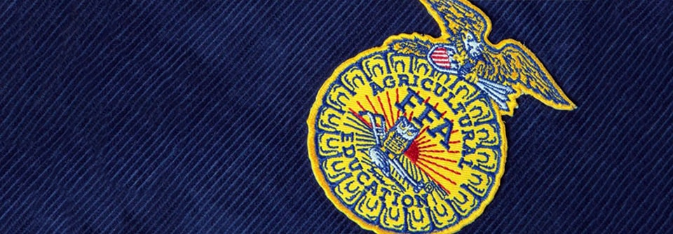 ffa foundation jacket
