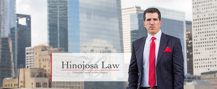 hinojosa law texas attorney profile