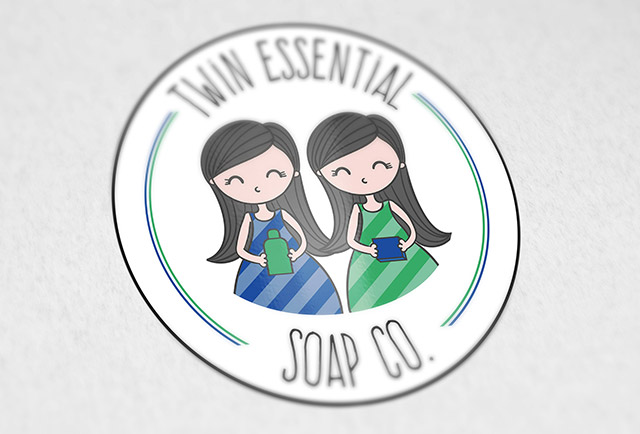twin essentials logo