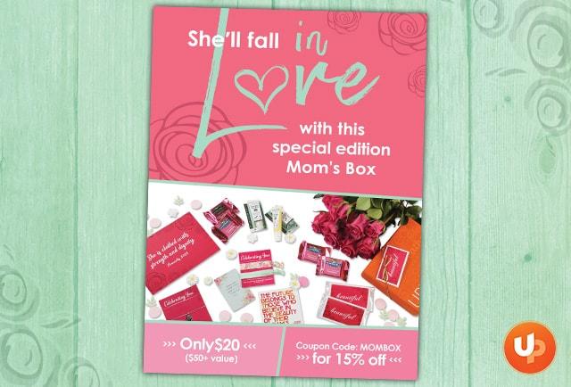 upwords digital valentines day ad