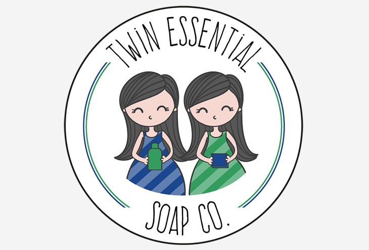 twin essential soap co - after