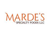 mardes client logo