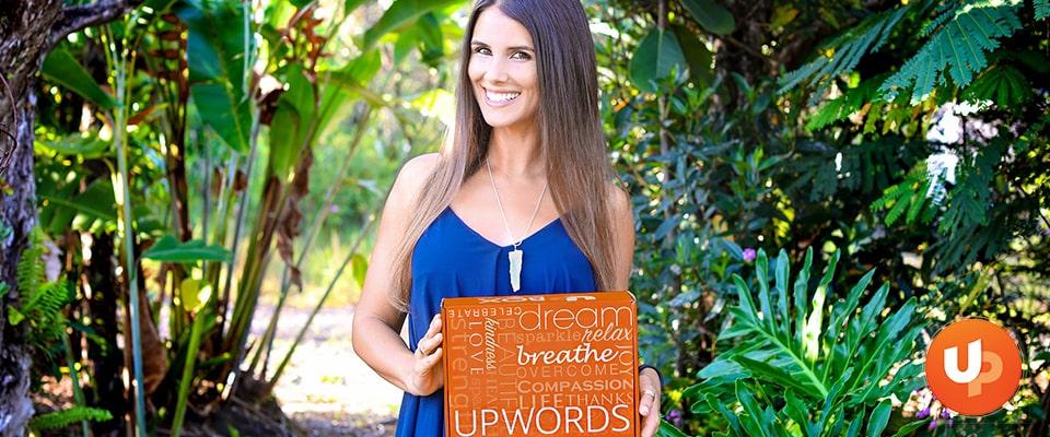 upwords gift box