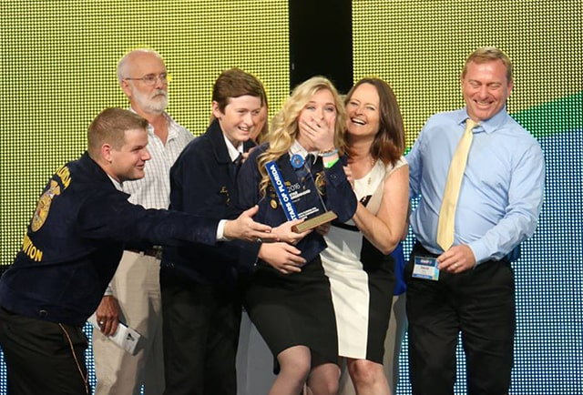 florida ffa foundation