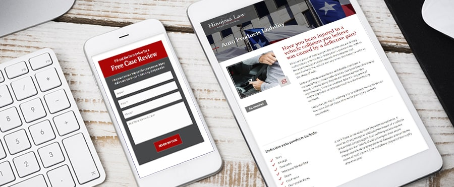 mobile responsive hinojosa law firm web development2