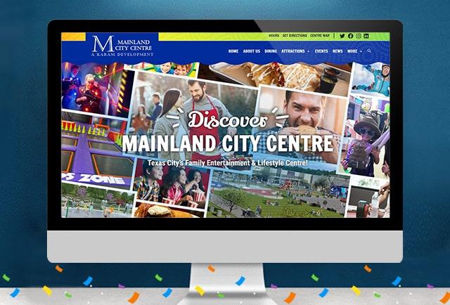 MCC WordPress Website Redesign