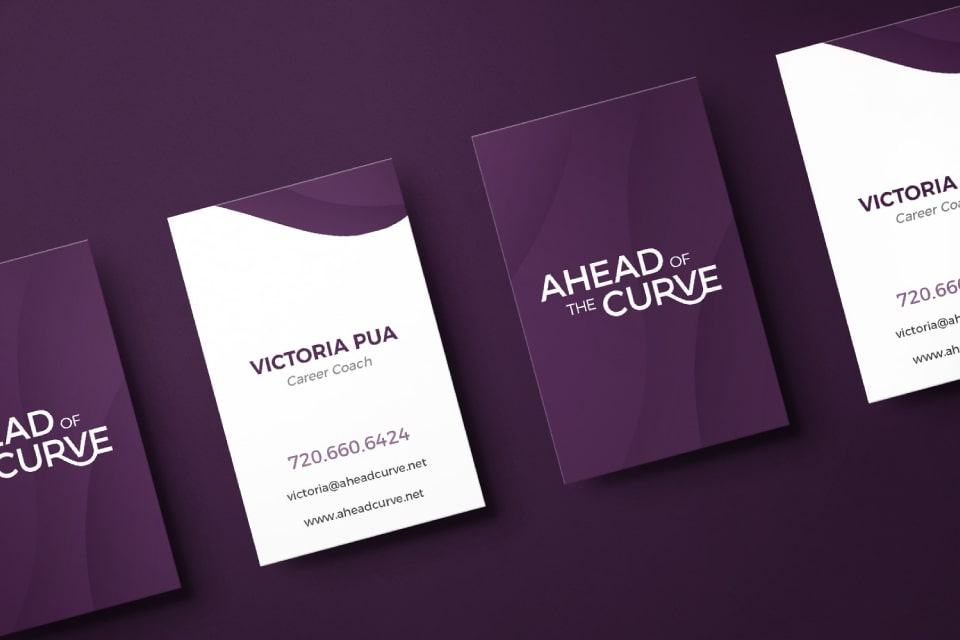 ahead-of-the-curve-business-cards